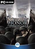 Medal of Honor : D�barquement Alli�