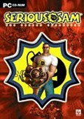 Serious Sam : Second Contact