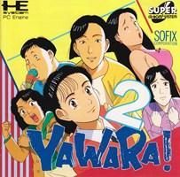 Yawara ! 2