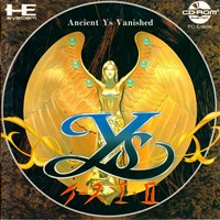 Ys I.II : Ancient Ys Vanished