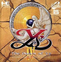Ys IV : The Dawn of Ys