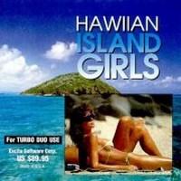 Hawaiian Island Girls