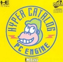 Pc Engine : Hyper Catalog