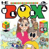 Ultrabox 6 Go