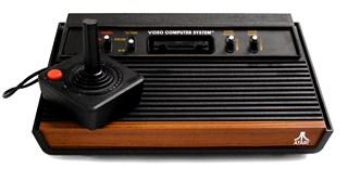 000.Atari VCS 2600.000