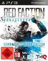 Red Faction Armageddon : Commando & Recon Edition