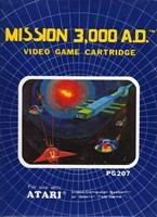 Mission 3,000 A.D.