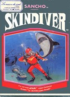 Skindiver