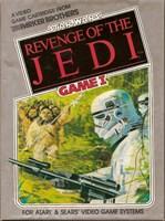 Star Wars : Revenge of the Jedi : Game I
