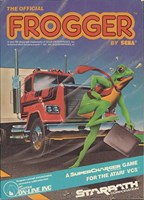 The Official Frogger