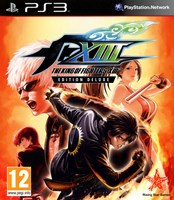 The King of Fighters XIII : Edition Deluxe