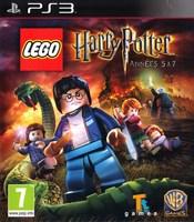 LEGO : Harry Potter - Années 5 à 7