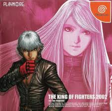 The King of Fighters 2002 : Be a Fighter !