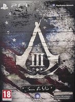 Assassin's Creed III : Join or Die