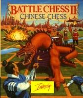 Battle Chess II : Chinese Chess