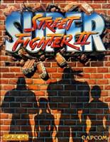 Super Street Fighter II : the New Challengers