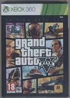 Grand Theft Auto V :  Edition Spéciale
