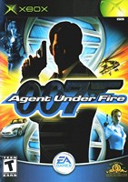 007 : Agent Under Fire