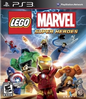 LEGO : Marvel - Super Heroes