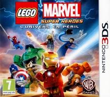 LEGO Marvel Super Heroes : L'Univers en Péril
