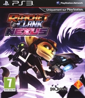 Ratchet and Clank : Nexus