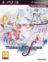 Tales of Graces f : Day One Edition