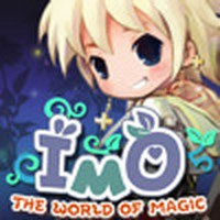 IMO : The World of Magic