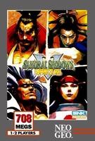 Samurai Shodown V : Special