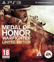 Medal of Honor : Warfighter Limited Edition