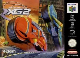 Extreme-G : XG2