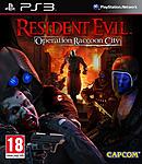 Resident Evil : Operation Raccoon City
