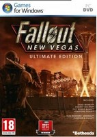Fallout : New Vegas - Ultimate Edition