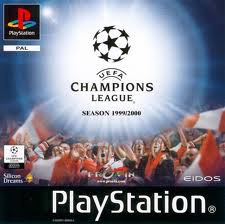 UEFA Champions League : Season 1999 / 2000