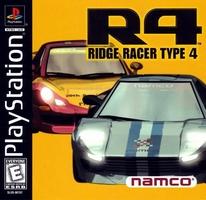 R4 : Ridge Racer Type 4