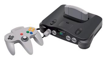 000.Nintendo 64.000