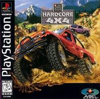 TNN Motor Sports : Hardcore 4X4