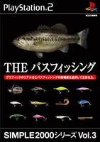Simple 2000 Series Vol. 3 : The Bass Fishing