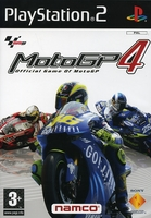MotoGP 4 : Official Game of MotoGP