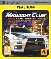 Midnight Club : Los Angeles - Complete Edition