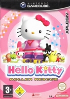 Hello Kitty : Roller Rescue