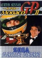 Ayrton Senna's Monaco GP II
