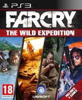 Far Cry : The Wild Expedition