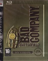Battlefield : Bad Company Gold Edition