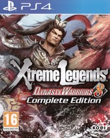 Dynasty Warriors 8 : Xtreme Legends - Complete Edition
