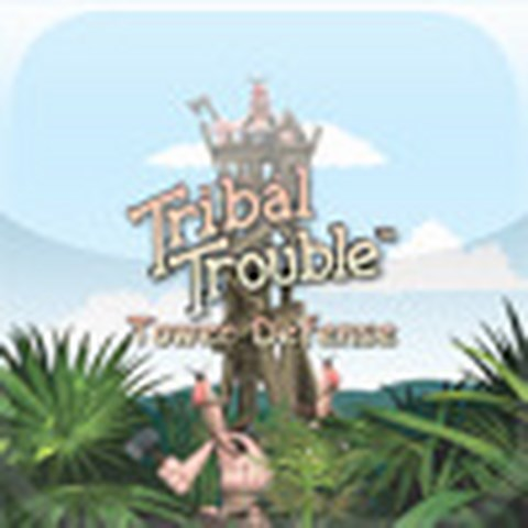 Tribal Trouble Tower Defense