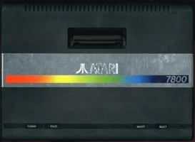 000.Atari 7800.000
