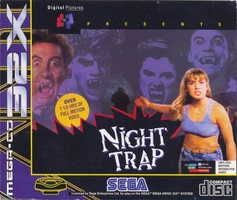 Night Trap 32X