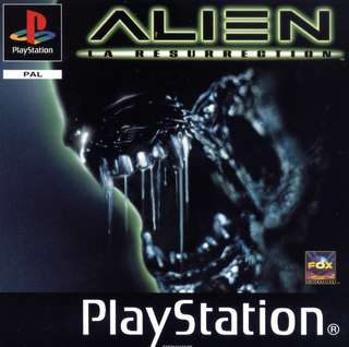 Alien : La Resurrection