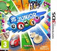 Junior Games 3D