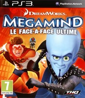 Megamind : Le Face à Face Ultime